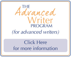 The Advanced Writer Program