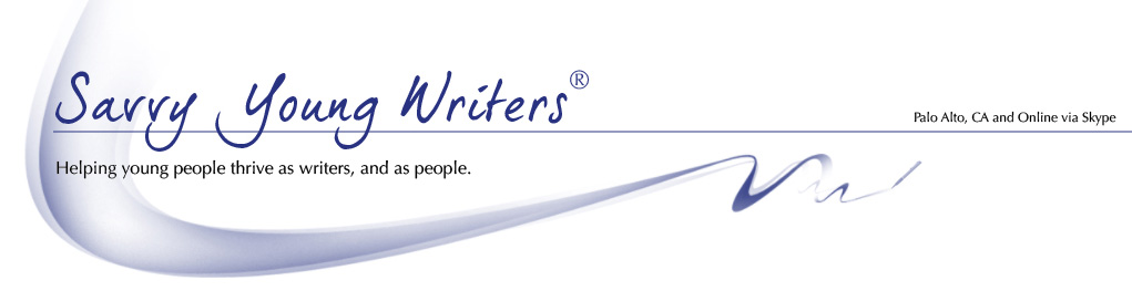 Savvy Young Writers